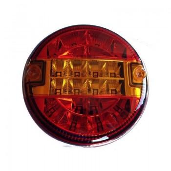 PISCA LED STT 12/24V