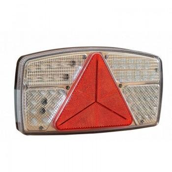 FAROL TRASEIRO LED (LADO...