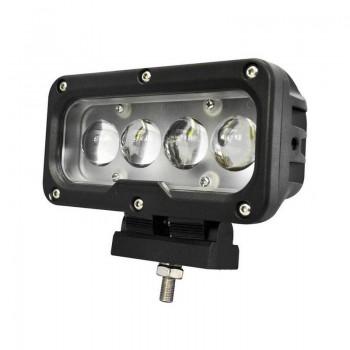 FAROL LED 40W 10-50V 2800Lm