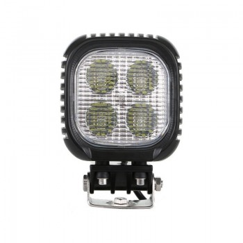 LED 40W 12-24V 5400Lm