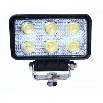 LED 18W 12-24V 1200Lm