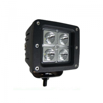 LED 12W 12-24V 1400Lm
