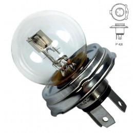 LAMPADA   R2 12V 45 / 40W P45T