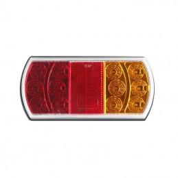FAROL LED 12/24V (LADO...