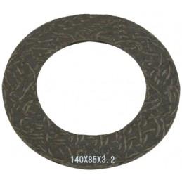 DISC EMB CARDAM 160x97x3,2 mm