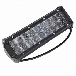 BARRA LED 18 LED  54W CREE...