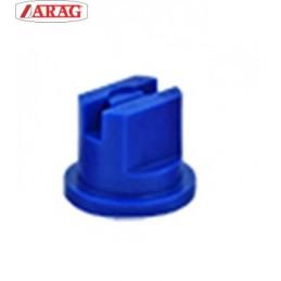 Bico ISO  110 ° 7 bar AZUL...