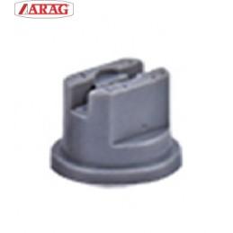 Bico ISO  110 ° 7 bar cinza...