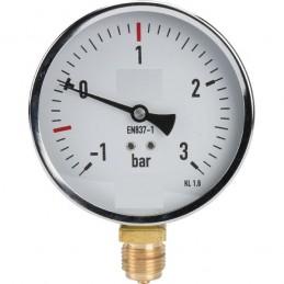 Medidor de  pressão  1/2...