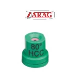 bico HCC ARAG de cone oco...