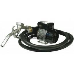 Bomba 220v elétrica diesel