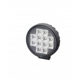 FAROL de trabalho 12x LED...