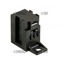 Conector de porta micro relé