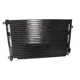 radiador do ar condicionado...