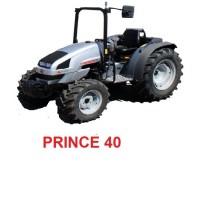 PRINCE 40