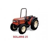 SOLARIS 25