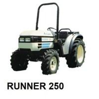 RUNNER 250