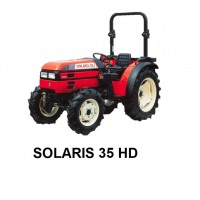 SOLARIS 35 HD