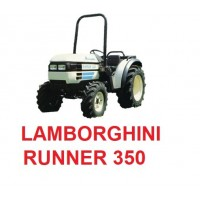 RUNNER 350