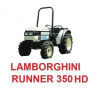 RUNNER 350 HD