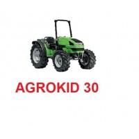 AGROKID 30