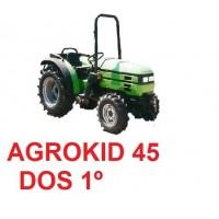 AGROKID 45 ( DOS 1º )