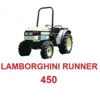 RUNNER 450