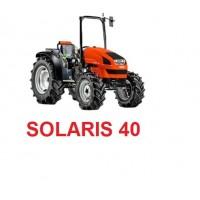 SOLARIS 40