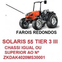 SOLARIS 55 TIER 3 III CHASSI IGUAL OU SUPERIOR  ZKDAK40200MS30001