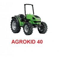 AGROKID 40
