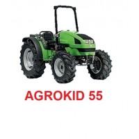 AGROKID 55