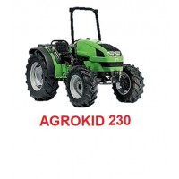 AGROKID 230